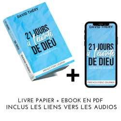Le pack Guide audio 21...