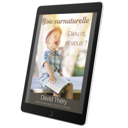 Joie surnaturelle - eBook